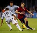 Osasuna se juega la permanencia ante el Celta y el Atlético, la Liga