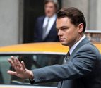 Dicaprio y Scorsese vuelven a unir fuerzas para llevar al cine 'Roosevelt'