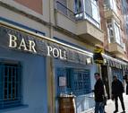 El bar Poli, de Noáin, reparte también décimos del quinto premio entre varios de sus clientes