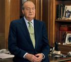 Comunicado íntegro sobre la decisión del rey Juan Carlos de irse de España