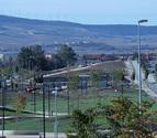 Homenaje a Alfredo Landa en el parque que llevará su nombre