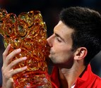 Ferrer choca con Djokovic en el torneo de Abu Dhabi