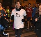 Miguel Aristu y Maitane Melero vencen en la San Silvestre de Pamplona