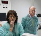 Los médicos ponen en jaque a la consejera Marta Vera