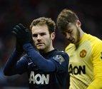El Manchester United toca fondo y pierde ante el Stoke City