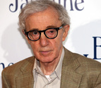 Woody Allen, acusado de abuso sexual por su hija
