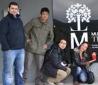 La trufa negra viajará a Japón en primavera