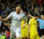 Bale, Benzema y Jesé hacen 'olvidar' a Cristiano