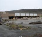 Mercadona ya está construyendo un nuevo supermercado en Burlada