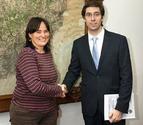 Convenio Gas Navarra y Baztan para el suministro en centros municipales