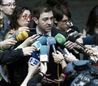 Jiménez replica a Valenciano que el Partido Socialista