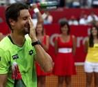 Ferrer recupera el cuarto puesto del ranking ATP