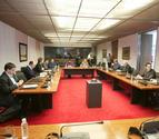 Barcina, Goicoechea y Nieves irán a la comisión de investigación