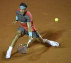 Nadal y Ferrer avanzan a segunda ronda del Abierto de Río de Janeiro