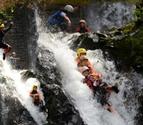 Elizondo tendrá en Semana Santa un parque con aquapark natural