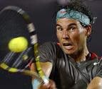Nadal, Ferrer y Andújar pasan a las semifinales en Río