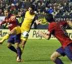 Silva, el más destacado contra el Atlético según la afición