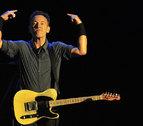 Springsteen lanzará un EP el 26 de abril