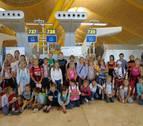 Segunda Familia busca con urgencia familias para acoger a cinco niños ucranianos