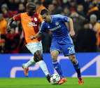 Chedjou empata la eliminatoria ante el Chelsea de Azpilicueta