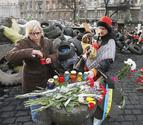 Orden de busca y captura internacional contra Yanukóvich