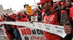 Coca-Cola da 15 días a los sindicatos  para adherirse a su última propuesta