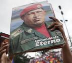 Venezuela vive en la polarización y el conflicto un año después de Chávez