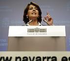 Barcina no dimite y obliga al PSN a evaluar la moción de censura