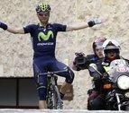 Valverde regresa a la Vuelta a Murcia como favorito