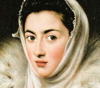 'La dama del armiño', una misteriosa obra atribuida a El Greco