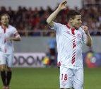El Sevilla entra en la pelea por las plazas europeas