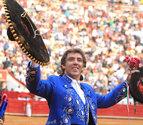 Hermoso de Mendoza, a hombros en Jalostotitlán