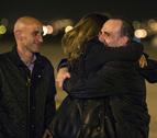 Marc Marginedas, liberado tras su secuestro en Siria, llega a Barcelona
