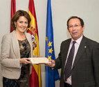 El Consejo de Navarra emitió 45 dictámenes jurídicos en 2013
