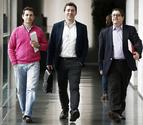 El PSN mantiene su intención de propiciar elecciones en Navarra