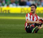 El Athletic hace oficial la salida de Kike Sola