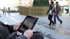 WiFi4EU, la iniciativa europea que lleva wifi gratis a 68 municipios navarros