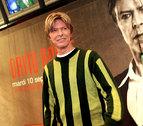 David Bowie se adentra en el jazz en su nuevo sencillo