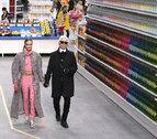 La agonía de Lagerfeld, un secreto a voces