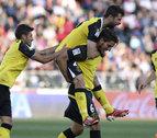 El Sevilla envía al Almería a puestos de descenso