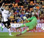 La Champions se aleja de Valencia y se asienta en Bilbao