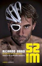 Reto 52 IM: 52 Ironman en 52 semanas