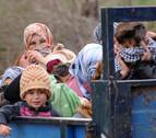 La guerra en Siria afecta a más de 5,5 millones de niños, según Unicef