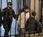 El presunto colaborador de ETA sale en libertad tras pagar 50.000 euros