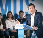 El PP garantiza que bajará la carga tributaria a 12 millones de españoles