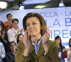 Cospedal afirma que la integridad y la unidad de España
