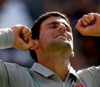 Djokovic doblega a Federer  en su tercer título en Indian Wells