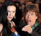L'Wren Scott deja 9 millones de dólares a Mick Jagger