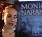 Mónica Naranjo: &quotCon los informativos dan ganas de suicidarse