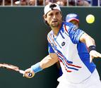 Ferrer supera a Seppi y Robredo se cita con Djokovic